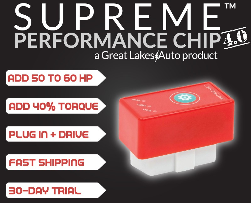 Supreme Performance Chip 4.0 Greatlakesauto Product Claims