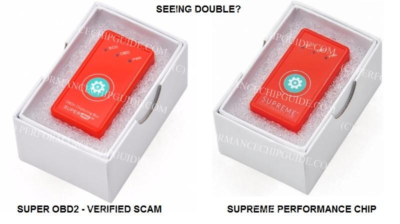 Supreme Performance Chip vs Super OBD Tuning Box