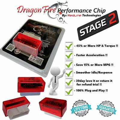 Dragonfire Performance Chip Ad