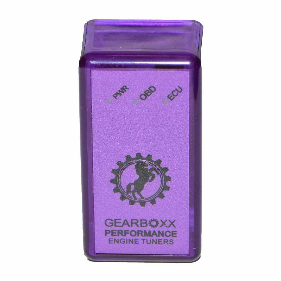 Gearboxx Performance Engine Tuner
